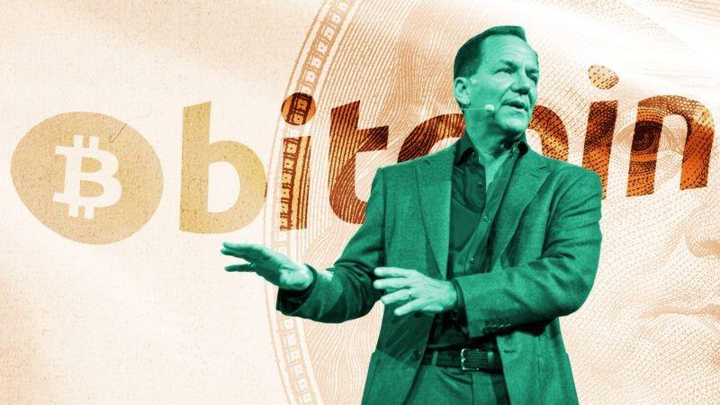 Paul Tudor Jones Bitcoin